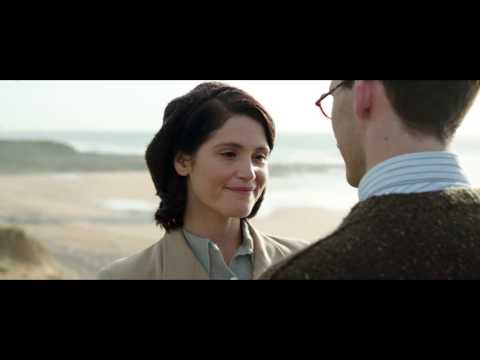 Their Finest (WW2 Gemma Arterton Romantic Comedy-Drama) - Official HD Movie Trailer