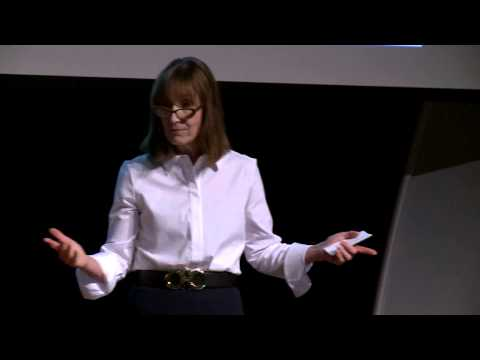 Designing technology to restore privacy | Dr. Deborah Peel, MD | TEDxTraverseCity