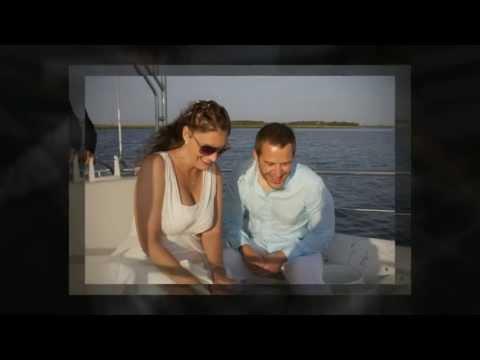 A Sea Ceremony-Folly Beach Photo Slideshow