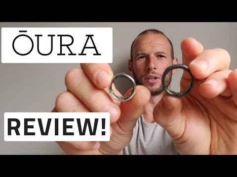 Oura Ring 2018 Review - Thoughts On This Revolutionary Wearable After 3 Months of Use