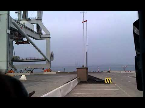 ILPW - Main port of Rotterdam