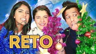 ARBOLITO CHALLENGE | RETO POLINESIO | LOS POLINESIOS