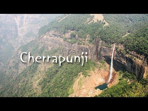North East   E 02   Cherrapunji