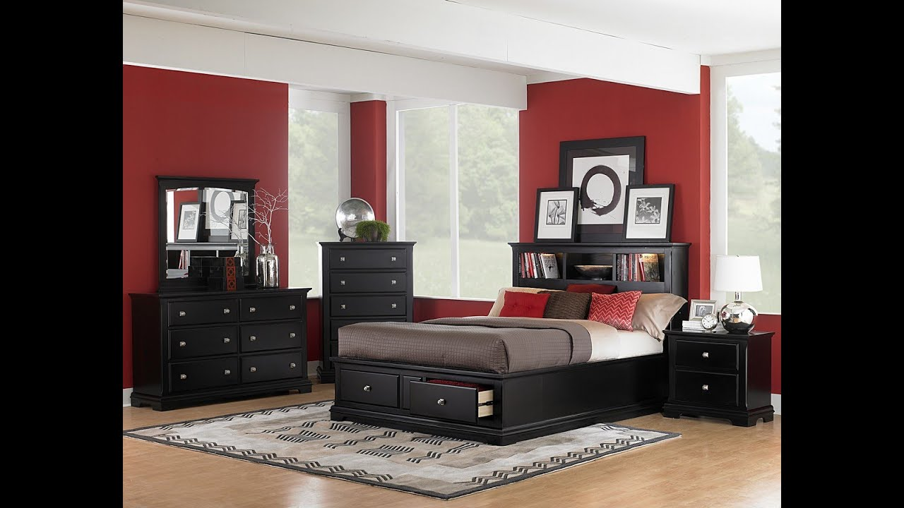 bedroom sets - youtube