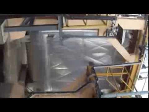 Petrochemical Liquid Waste Incinerator-Mc Clelland Incinerator