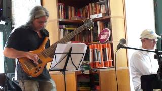 "Jeff Gardner Trio - Homenaje a Bill Evans ""The Two Lonely People"""
