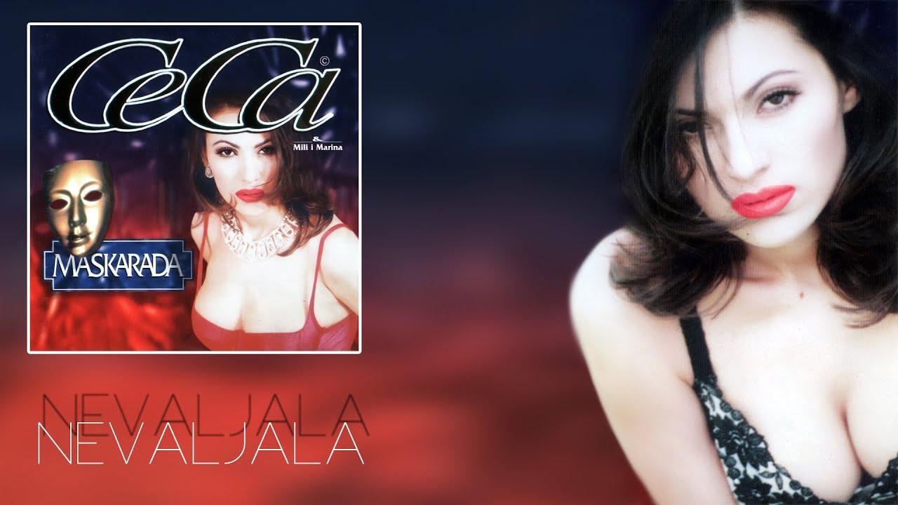 Download Ceca - Nevaljala - (Audio 1997) HD