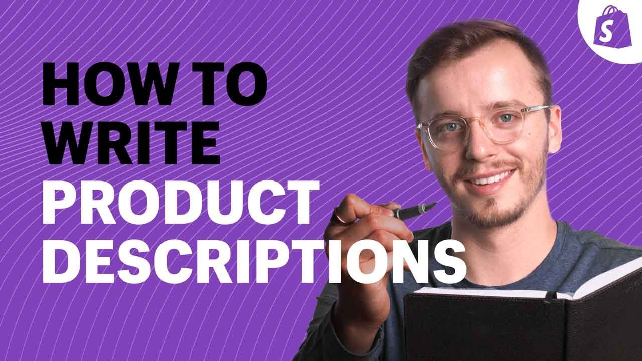 Product Description: 17 Examples of Product Descriptions that Sell