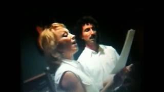 Tanya Tucker Kitty Wells & Hank Thompson (In studio)