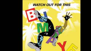 Major Lazer - Watch Out For This (Bumaye) feat Busy Signal & The Flexican & FS Green [Radio Edit]