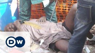 مقتل أكثر من 70 شخصا في غارة استهدفت خطأ مخيما للنازحين في نيجيريا | الأخبار