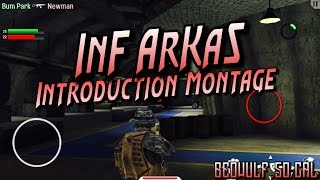 InF ArKaS - Infested Intro Montage - Trigger Fist