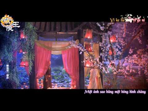 [Vietsub] Lan Lăng Vương OST Ending Song_Lòng Bàn Tay