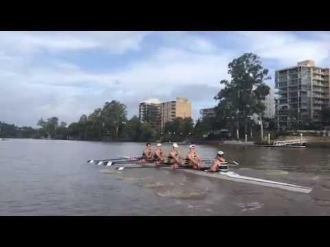 Brisbane Boys College Grade 10 1st Quad 2018