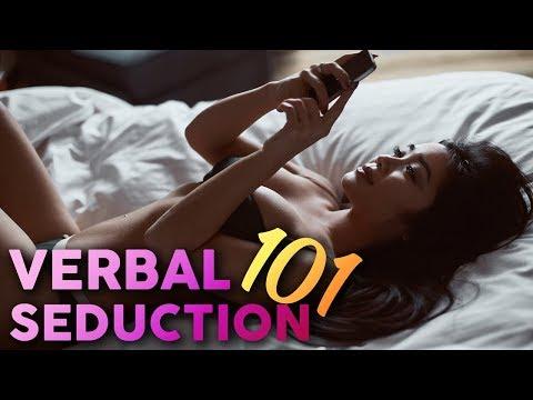 The Principles Of Verbal Seduction