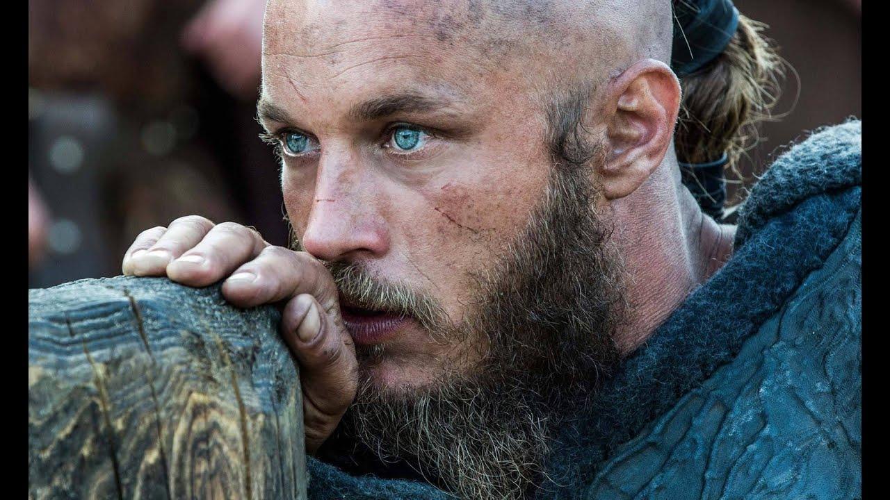 Викинги 4 сезон 10 серия [Обзор] Vikings - YouTube