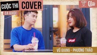 Cưới Nhau Đi (Yes I Do) - Bùi Anh Tuấn, Hiền Hồ | Vũ Giang & Phương Thảo Cover | Gala Nhạc Việt