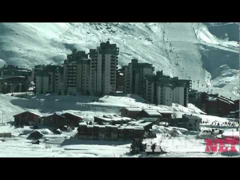 A Guide to the Resort of Tignes