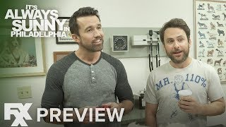 It39s Always Sunny In Philadelphia  Season 14 Ep 9 A Womans Right To Chop Preview  FXX