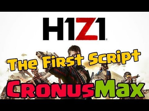 ConsoleTuner • View topic - H1Z1 MultiMod Script