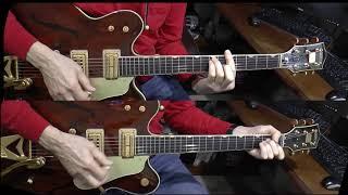 Beatles - When I Get Home Guitar Secrets
