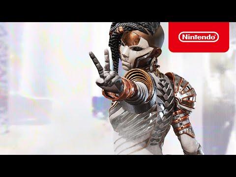 Apex Legends - War Games Event Trailer - Nintendo Switch