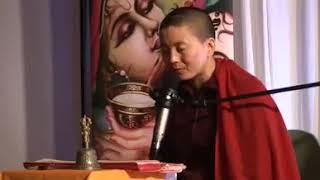 Hinduism meets Buddhism