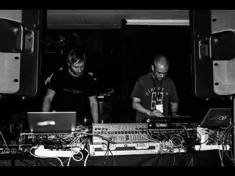 Autechre Live - Pure, Manchester - 11th March, 2010