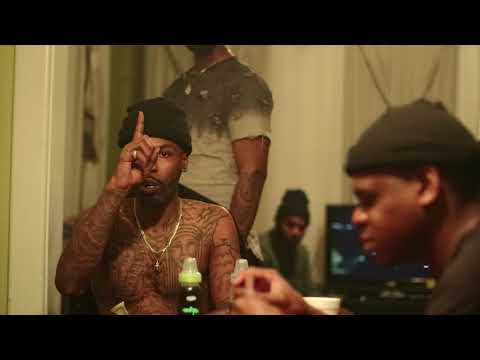 Saint Don & 730 Baby - Gang Gang Freestyle | Shot by ILMG