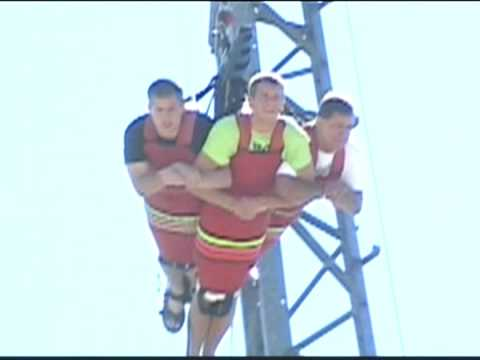 Cedar Point Ripcord