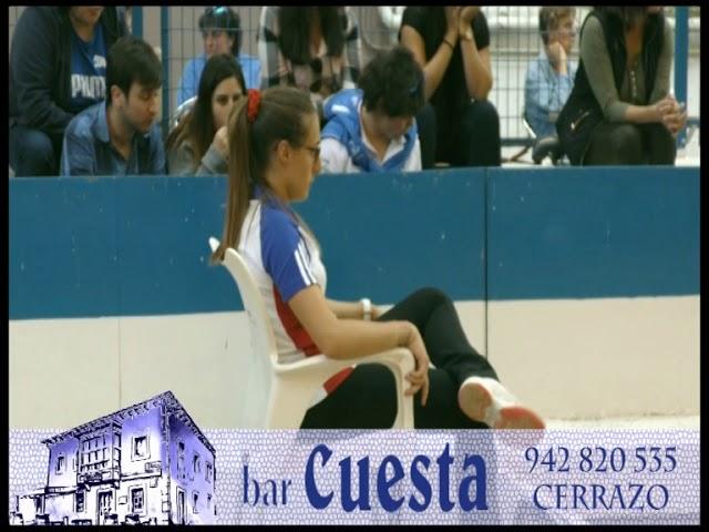 Campeonato de España Bolo Femenino