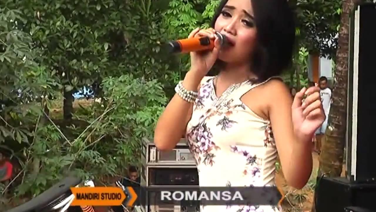 KELAYUNG-LAYUNG-EDOT ARISNA-ROMANSA - LIVE TENGGULI - YouTube
