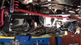 Shelby American GT500 Super Snake 2013 Videos