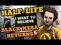 СУПЕР СПИДРАН HALF LIFE Black Mesa RETURNS Новая Альфа 3 mp3