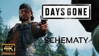 (4K) Days Gone - Recenzja #review #daysgone #zombie #bend