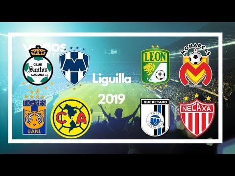 EN VIVO, NECAXA VS MONTERREY, Cuartos de final liga mx, necaxa vs monterrey en vivo from YouTube · Duration:  1 hour 3 minutes 31 seconds