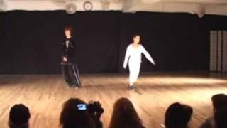 NYブロードウェイダンスセンタータレントショーケース チクタク thumbnail