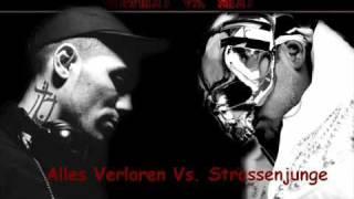 Bushido vs. Sido - Alles Verloren vs. Strassenjunge (DJ Ben)