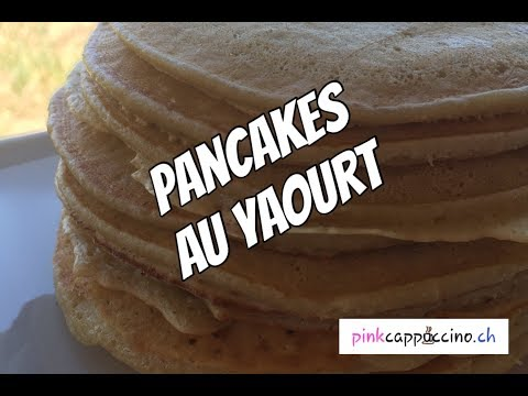 ♡-pancakes-au-yaourt-♡