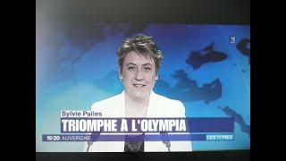 Bande annonce du film sur la vie de Sylvie Pullès .