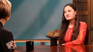 Taimane Gardner   Long Story Short with Leslie Wilcox   PBS HAWAIʻI