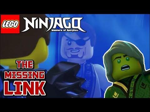 Ninjago: Season 8 & The Reflections - What Will Happen?
