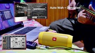 Cara Pakai GuitarLink di PC Laptop dg Aplikasi Guitar Rig dan Guitar FX Box