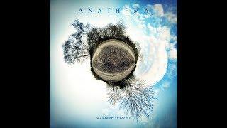 Anathema - Weather Systems