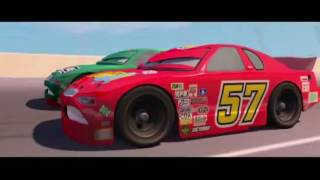 HISTORY OF CARS 3 2 1 MOVIE TEASER - AMAZING MOMENT !!