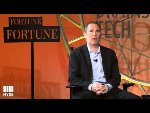 Amazon Web Services's business Initiative | Fortune