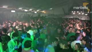Baixar Gig Log DJ Marco Maribello: Beschparty 2012