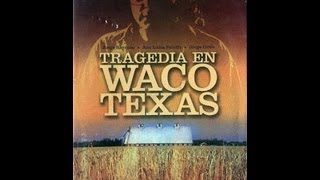 La tragedia de Waco
