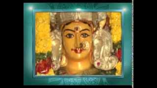 Kanakadurga Suprabhatam