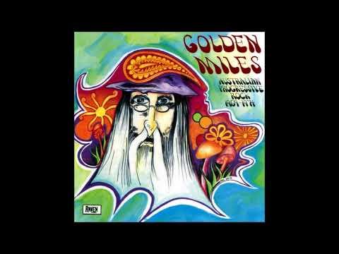 Golden Miles - Australian Progressive Rock (1969-1974) FULL ALBUM